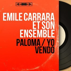 Emile Carrara et son ensemble 歌手頭像