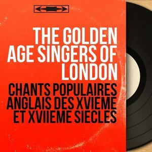 The Golden Age Singers of London 歌手頭像