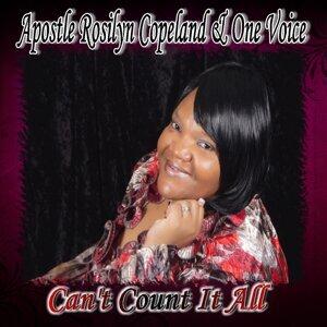 Apostle Rosilyn Copeland, One Voice 歌手頭像