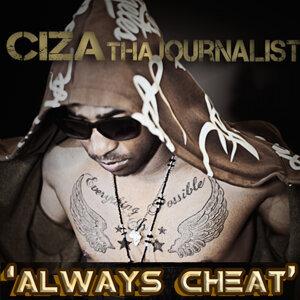 Ciza Tha Journalist 歌手頭像