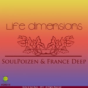 SoulPoizen, France Deep 歌手頭像