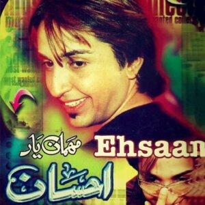Ehsaan 歌手頭像
