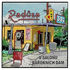 Raduza 歌手頭像