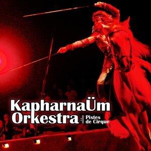 KapharnaÜm Orkestra 歌手頭像