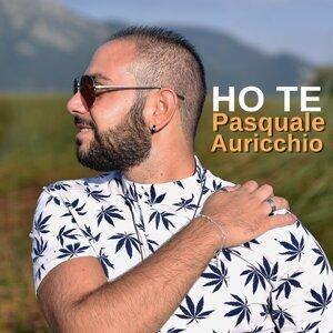 Pasquale Auricchio 歌手頭像