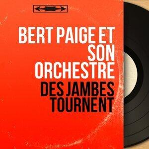 Bert Paige et son orchestre 歌手頭像
