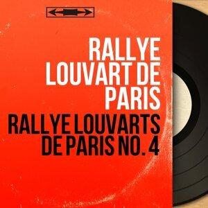 Rallye Louvart de Paris 歌手頭像