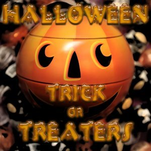 Halloween Trick or Treat 歌手頭像