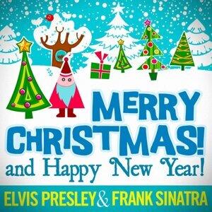 Elvis Presley & Frank Sinatra 歌手頭像
