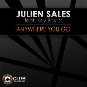 Julien Salès 歌手頭像