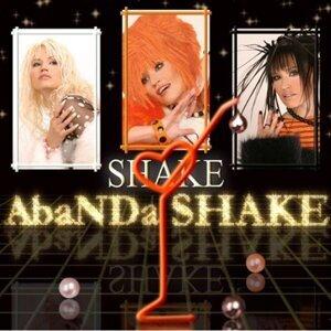 AbaNDa Shake 歌手頭像
