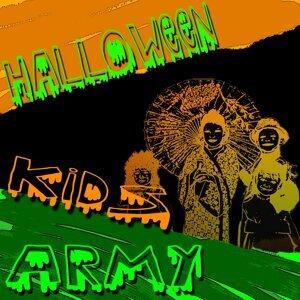 Halloween Army 歌手頭像