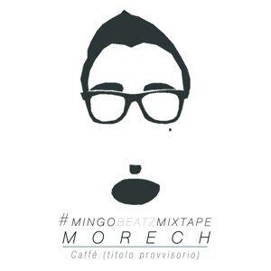 Mingo Beatz, Morech 歌手頭像