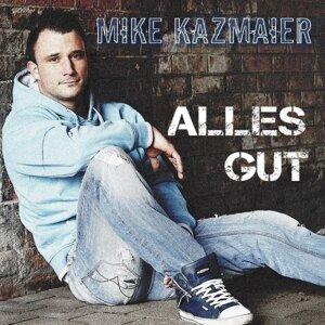 Mike Kazmaier 歌手頭像