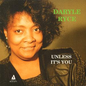 Daryle Ryce 歌手頭像