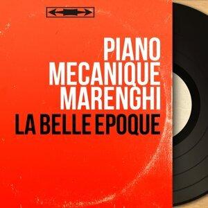 Piano mécanique Marenghi 歌手頭像