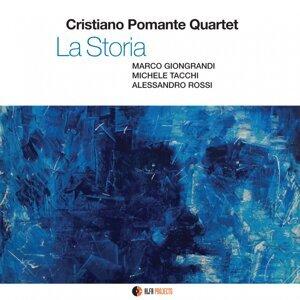 Cristiano Pomante Quartet 歌手頭像