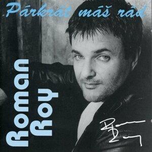 Roman Roy 歌手頭像