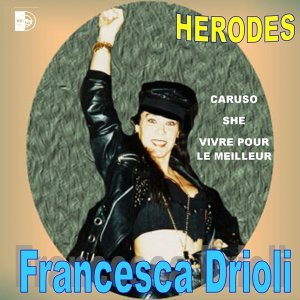 Francesca Drioli 歌手頭像