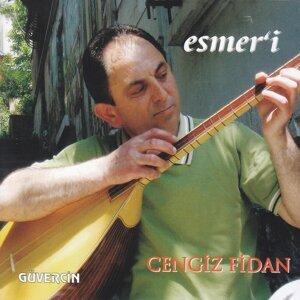 Cengiz Fidan 歌手頭像