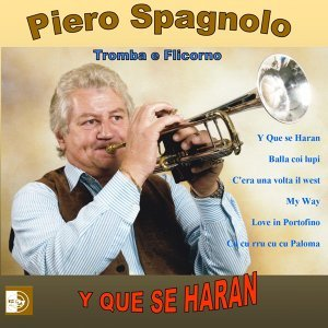 Piero Spagnolo 歌手頭像