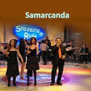 Samarcanda 歌手頭像