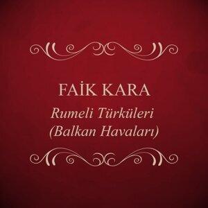 Faik Kara 歌手頭像