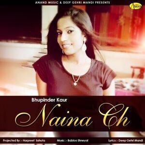 Bhupinder Kaur 歌手頭像