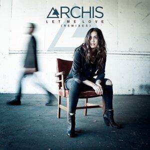 ARCHIS 歌手頭像
