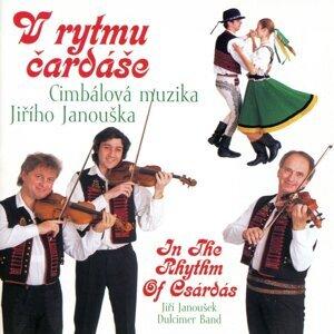 Cimbálová muzika Jiřího Janouška 歌手頭像