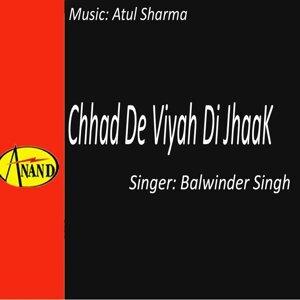 Balwinder Singh 歌手頭像
