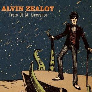 Alvin Zealot 歌手頭像