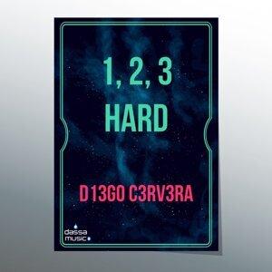 D13GO C3RV3RA 歌手頭像