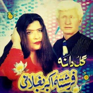 Farishta Akbar Baghlani 歌手頭像