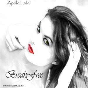 Aprile Lafei 歌手頭像