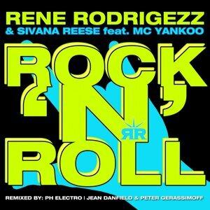 Rene Rodrigezz, Silvana Reese 歌手頭像