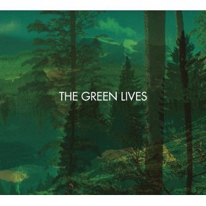 The Green Lives 歌手頭像