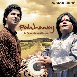 Pandit Bhawani Shankar 歌手頭像