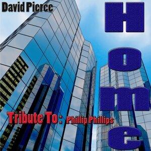 David Pierce 歌手頭像