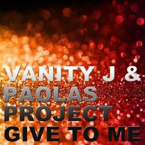 Vanity J, Paolas Project 歌手頭像