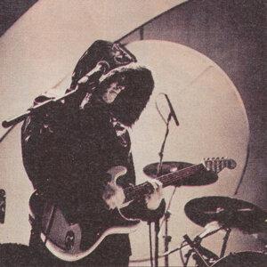 Rivers Cuomo (瑞弗斯柯摩)