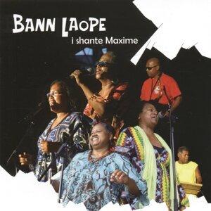 Bann Laope 歌手頭像