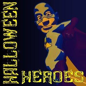 Halloween Heroes 歌手頭像