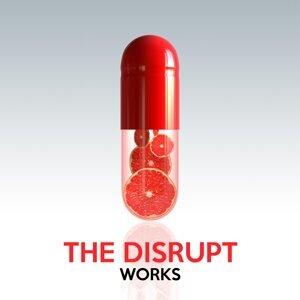 The Disrupt 歌手頭像