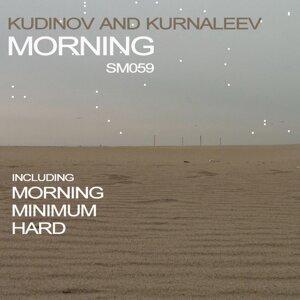Kudinov, Kurnaleev 歌手頭像