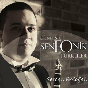 Sercan Erdoğan 歌手頭像