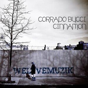 Corrado Bucci 歌手頭像