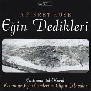 A. Fikret Köse 歌手頭像