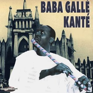 Baba Gallé Kanté 歌手頭像