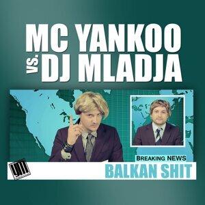 MC Yankoo, DJ Mladja 歌手頭像